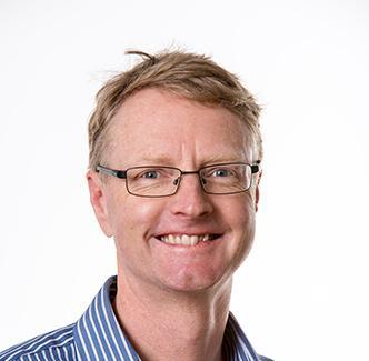 Dr Stephen Rogers